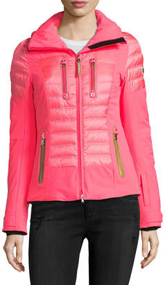 Bogner Quilted Puffer Jacket