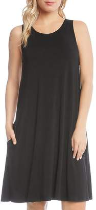 Karen Kane Chloe Jersey Knit Tank Dress