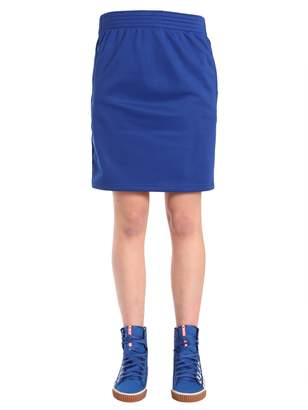 Givenchy Jersey Skirt