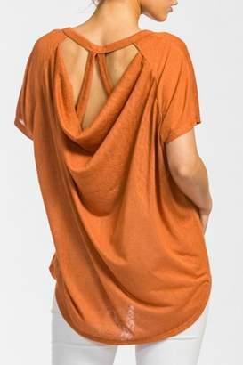 Cherish Alena Knit Top