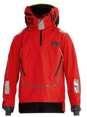 Helly Hansen Aegir Race Smock Jacket - Mens - Red