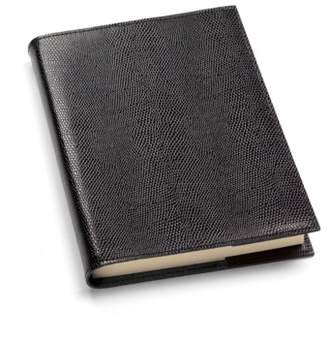 Aspinal of London A5 Refillable Leather Journal