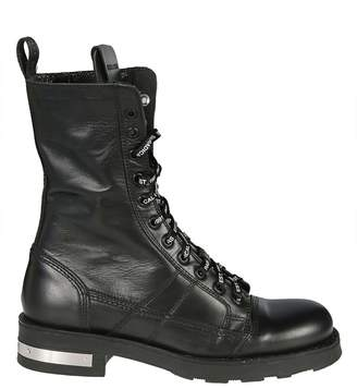O.x.s. Stewart Lace-up Boots