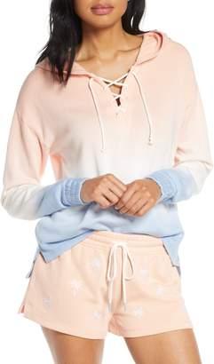 PJ Salvage Salty Days Hooded Sweatshirt