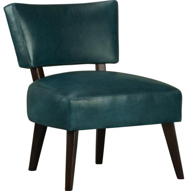 Marsden Leather Chair