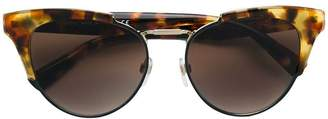 Valentino Eyewear cat eye sunglasses