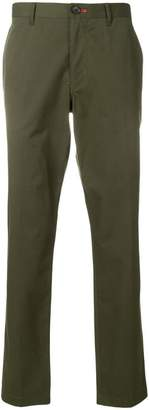 Paul Smith tapered stretch chinos