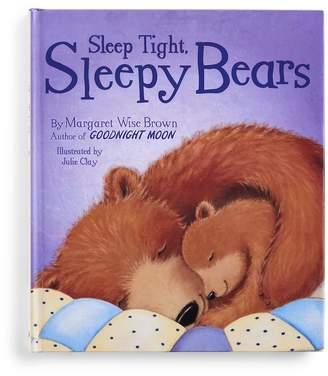 "Kohls Cares Kohl's Cares""Sleep Tight Sleepy Bear"" Book"