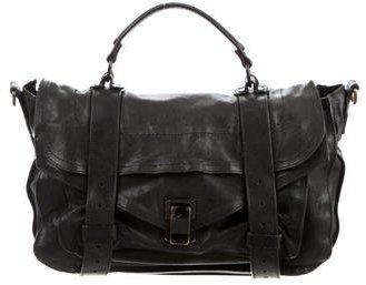 Proenza Schouler Leather PS1 Bag