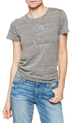 Paige Bexley City of Angels Graphic Tee