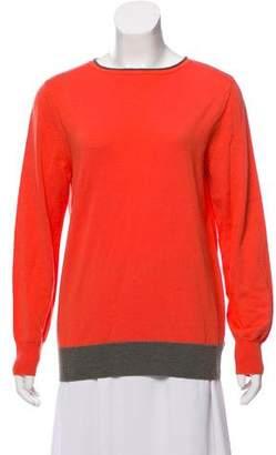 Dries Van Noten Knit Wool Sweater