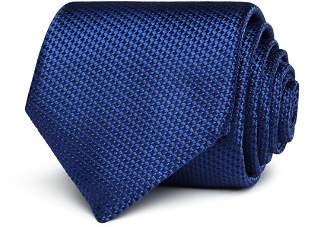 Canali Textured Non-Solid Classic Tie
