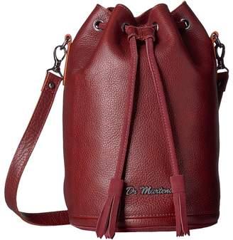 Dr. Martens Medium Bucket Bag Handbags