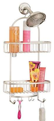 mDesign Bathroom Tub & Shower Caddy