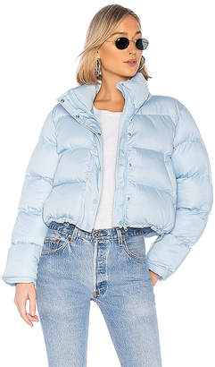 Lovers + Friends Margarita Puffer Jacket