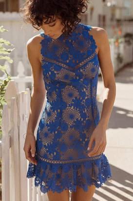 Saylor Keegan Lace Dress