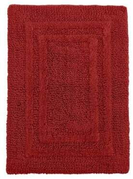 Hotel Collection Reversible Cotton Bath Rug