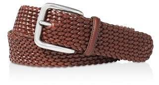 "Polo Ralph Lauren Savannah"" Braided Belt"