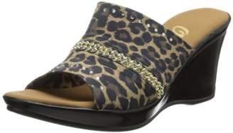 Onex Women's Gillian Wedge Sandal