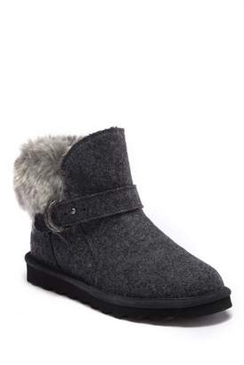 BearPaw Koko Genuine Shearling Boot