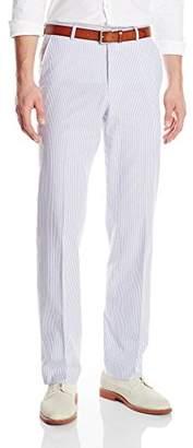 Palm Beach Men's Oxford Seersucker Suit Separate Pant
