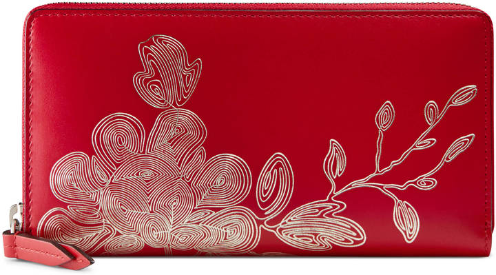 Gucci Chinese New Year wallet