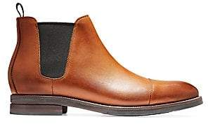 Cole Haan Men's Wagner Grand Leather Chelsea Boots