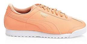 Puma Men's Roma Basic Leather Sneakers