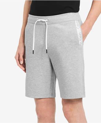 """Calvin Klein Men's Knit 9"""" inseam Shorts"""