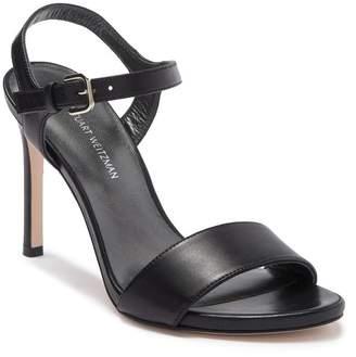 Stuart Weitzman Single Sandal - Wide Width Available