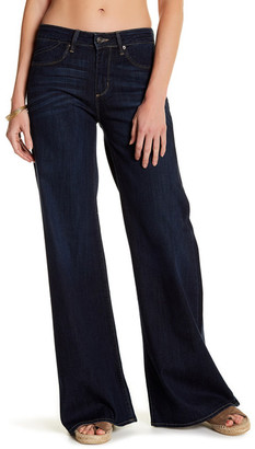 Just USA Flared Jean $80 thestylecure.com