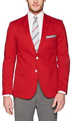 Paisley & Gray Men's Ashton Slim Fit Sportcoat