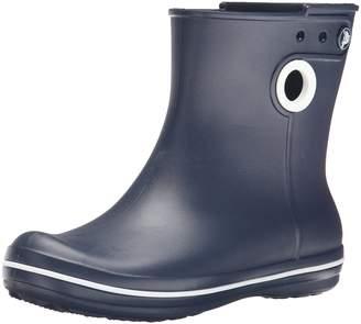 Crocs Women's Jaunt Shorty Boot W Rain Boot