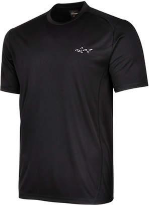 Greg Norman for Tasso Elba Men's Tech T-Shirt, Created for Macy's