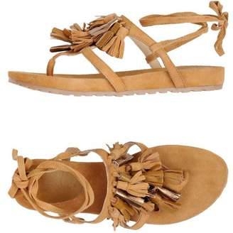 Sandale Post Toe Collection Yosh 7qqbSV