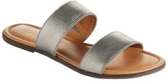L.L. Bean L.L.Bean Women's Getaway Sandals, Two Strap Slide