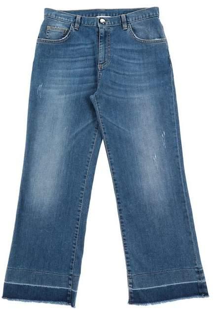 UP Denim trousers