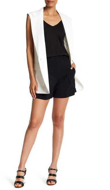 DKNY DKNY Solid Short