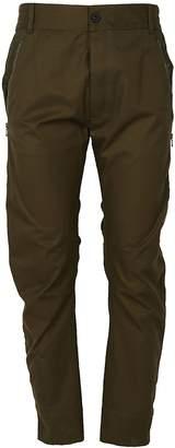 Diesel Black Gold Pants