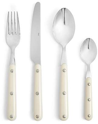 Marks and Spencer Bistro 16 Piece Cutlery Set
