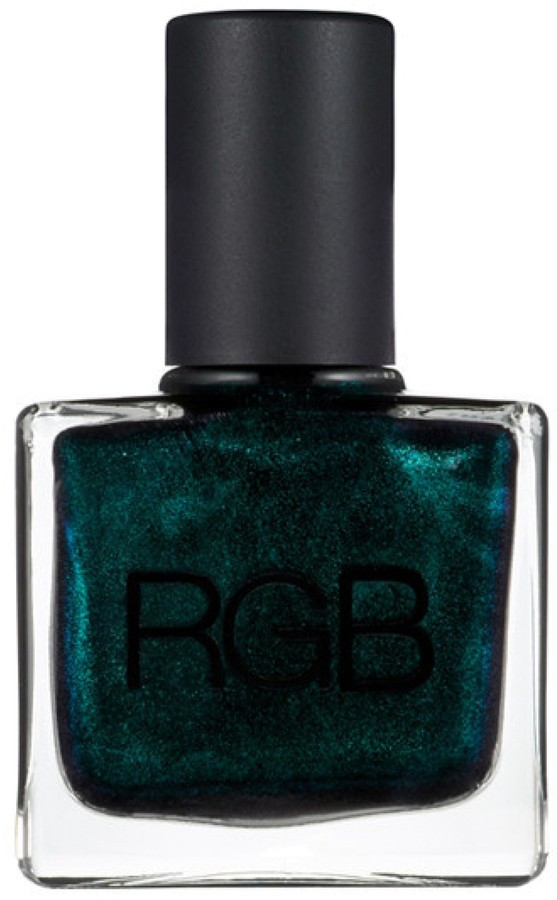 RGB Nail Polish In Sea