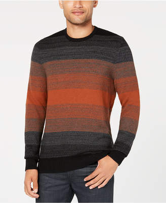 Alfani Men's Striped Sweater