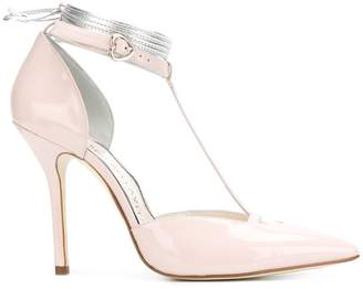 Bella Vita Francesca Bellavita T-bar pumps