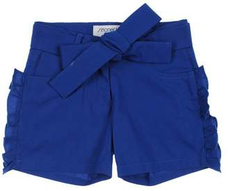 Simonetta Mini Shorts
