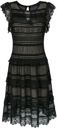 Cecilia Prado 'Alice' knit dress