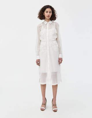 Rachel Comey Solace Shirt Dress