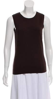 MICHAEL Michael Kors Sleeveless Knit Top