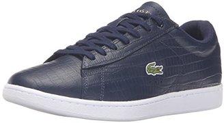 Lacoste Women's Carnaby Evo G316 6 Fashion Sneaker $47.41 thestylecure.com