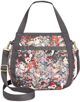 LeSportsac Bambi Collection Small Jenni Crossbody $79 thestylecure.com