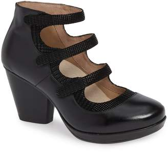 Dansko Marlene Mary Jane Pump